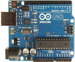 Arduino Training in Mohali and Chandigarh