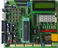 Embedded System Industrial Training Six weeks 6 Months