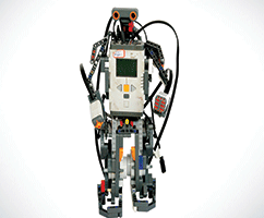best Robotics Training institute chandigarh
