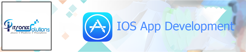 IOS app development Training in mohali